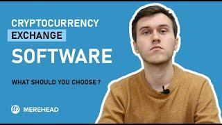 Beste Crypto Exchange-Software