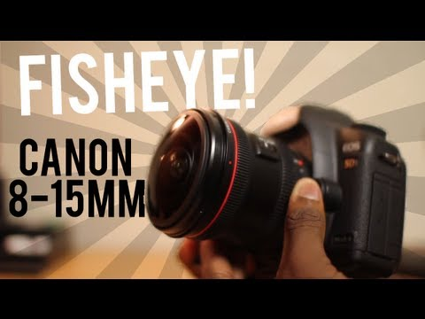 What is a Fisheye Lens?