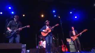 Another Man's Shoes, Drew Holcomb & the Neighbors, Seattle, WA, 2014