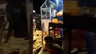 preview picture of video 'Bakso bakar kntor pos mantap'