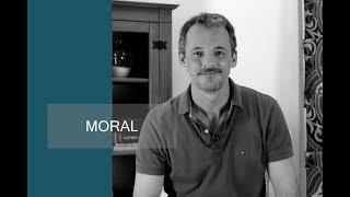 Formação Moral l Adriano Rolindo