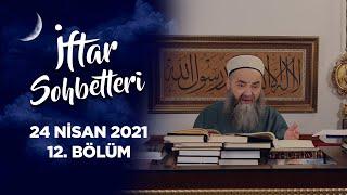 İftar Sohbetleri 2021 - 12. Bölüm