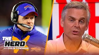 Colin Cowherd's top 10 coaches he would hire if he bought an NFL franchise | THE HERD