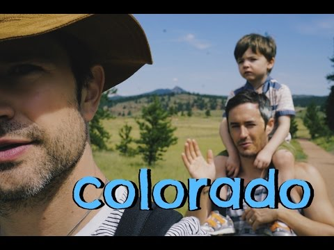 Moving To Colorado | MATT AND BLUE