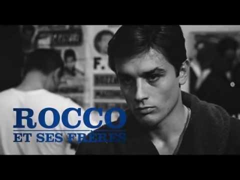 Rocco et ses frères - Bande annonce HD VOST