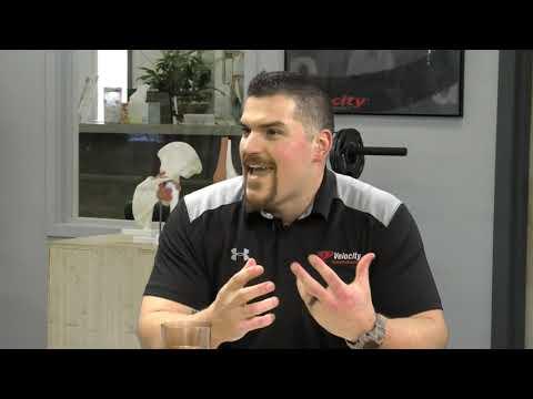 Interview with Jordan Bledsoe
