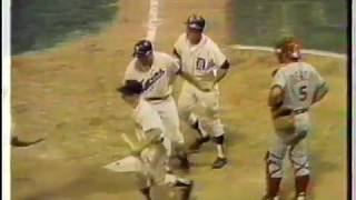 ALL THE Hrs 1971 ALL STAR GAME