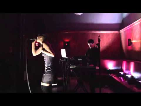 Antidote for Annie - No Takebacks (live)