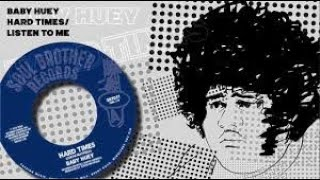 Hard Times BABY HUEY AND THE BABYSITTERS Video Steven Bogarat