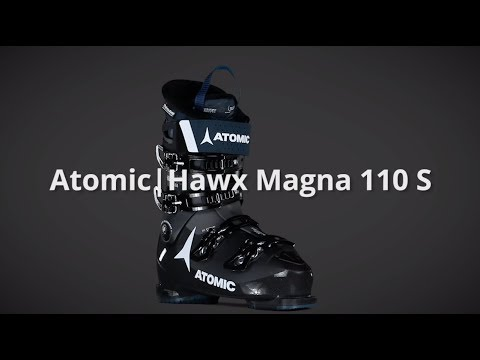 Video: 2019 Atomic Hawx Magna 110 S Men