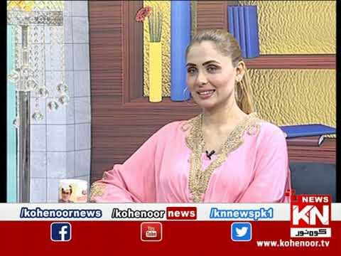 Good Morning With Dr Ejaz Waris 03 August 2021 | Kohenoor News Pakistan