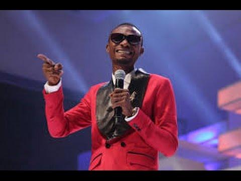 I GO DYE & MR. 2KAY@PRINCE HEZEKIAH - THE FUNNY KING (Vol.1) (Nigerian Music & Entertainment)