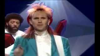 Howard Jones - Look Mama 1985