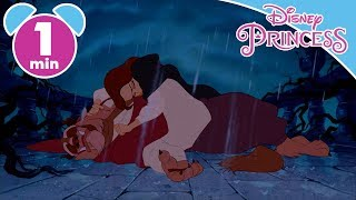 Beauty and the Beast   From Beast to Prince   Disney Princess #ADVERT