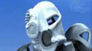 Jonezetta Bionicle Video By Cassus Kagal