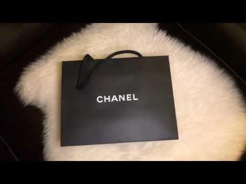 Chanel Cruise Brooch 2017
