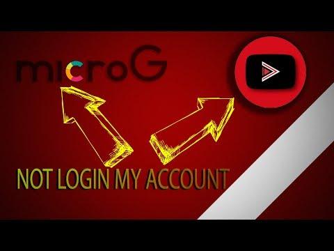 MicroG for YouTube Vanced | FIX - смотреть онлайн на Hah Life