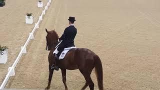 David McKinnon nouveau cavalier de Patrik Kittel et Lyndal Oatley