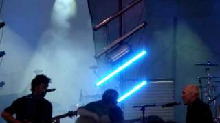 Kutless: Take Me In (Live)- Higher Ground 2009