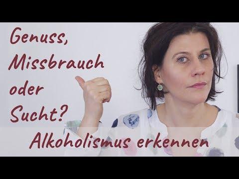 Die Verschwörungen vom Alkohol und priworoty
