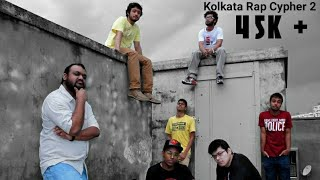 Kolkata Rap Cypher