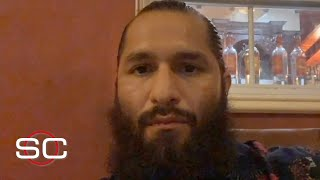 Jorge Masvidal speaks with Kenny Mayne on SportsCenter about why he and the UFC have been unable to come to terms for his next bout, which was targeted to be against Kamaru Usman for the UFC welterweight title.  #UFC #MMA #ESPNMMA ✔ For more UFC, sign up for ESPN+ https://plus.espn.com/ufc ✔ Get the ESPN App: http://www.espn.com/espn/apps/espn ✔ Subscribe to ESPN on YouTube: http://es.pn/SUBSCRIBEtoYOUTUBE ✔ Subscribe to ESPN FC on YouTube: http://bit.ly/SUBSCRIBEtoESPNFC ✔ Subscribe to NBA on ESPN on YouTube: http://bit.ly/SUBSCRIBEtoNBAonESPN ✔ Watch ESPN on YouTube TV: http://es.pn/YouTubeTV  ESPN on Social Media: ► Follow on Twitter: http://www.twitter.com/espn ► Like on Facebook: http://www.facebook.com/espn ► Follow on Instagram: http://www.instagram.com/espn  Visit ESPN on YouTube to get up-to-the-minute sports news coverage, scores, highlights and commentary for NFL, NHL, MLB, NBA, College Football, NCAA Basketball, soccer and more.   More on ESPN.com: http://www.espn.com