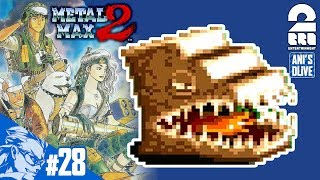 #28【RPG】兄者の「メタルマックス2」【2BRO.】