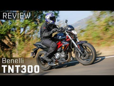 Benelli TNT 300 :: Review :: Zigwheels