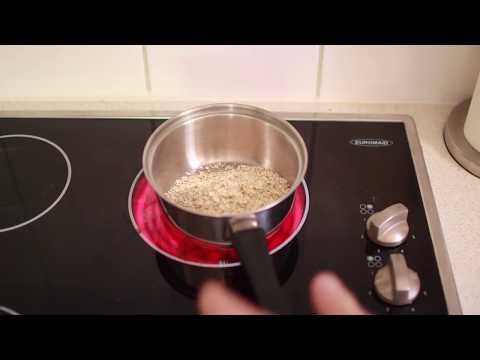 Die Diäten für die Abmagerung honig-