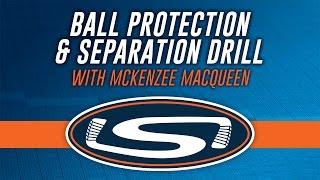 Ball Separation Drill Stick Skillz Tutorial