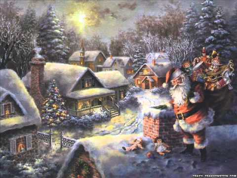 Polish Christmas Song. 1930s wmv