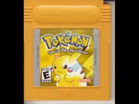 Pokemon Trainer: android emulator pokemon yellow