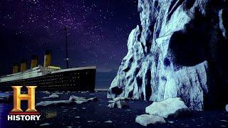 Titanic New Documentary Video