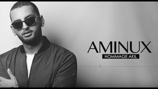 AMINUX MP3 TÉLÉCHARGER KANBGHIK