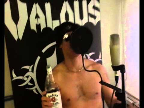 Valous - The Tour Footage You Once Knew.avi