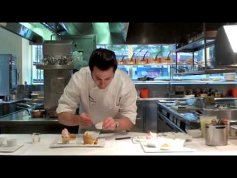 Johnny Iuzzini's Fall FourPlay