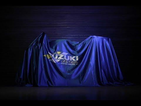 Team Suzuki EcstarがMotoGP2021年のチーム体制と2021年マシンを発表ライブ配信動画