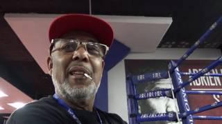 Boxing Trainer Insists Muhammad Ali Is Still Alive EsNews Boxing