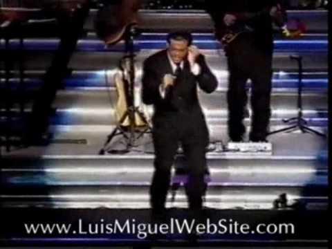 Luis Miguel Argentina 99 - 04.- Pop Medley