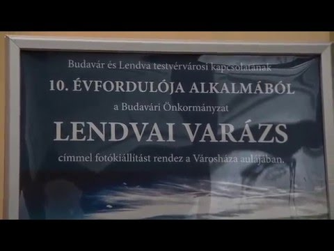 Lendvai varázs - video preview image