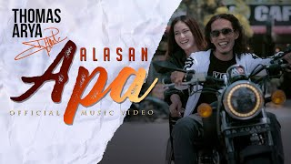 Download lagu Thomas Arya Alasan Apa Mp3