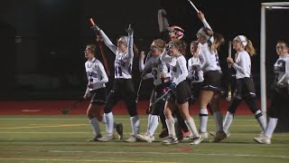Highlights: North Branford 2, Stonignton 0 in field hockey semifinal
