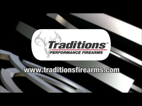 1873 Single-Action Revolvers From Traditions Firearms
