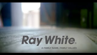 Ray White - A family name, family values