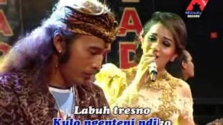Ki Rudi Gareng Feat. Mega Wati - Dewo Tresno  [OFFICIAL]