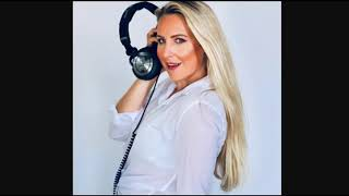 I will record a professional female voice over