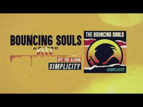 The Bouncing Souls - Bees