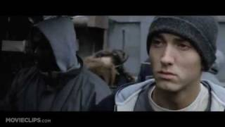 8 Mile (6 10) Movie CLIP - The Lunch Truck (2002) HD - YouTube.flv
