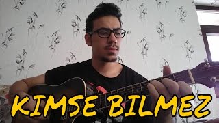 Mehmet Güreli - Kimse Bilmez (Akustik Cover) Mert İLHAN