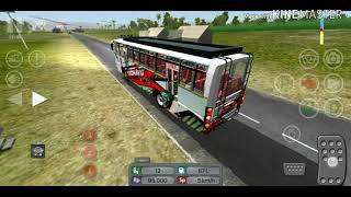 kerala bus design bus simulator indonesia - Kênh video giải